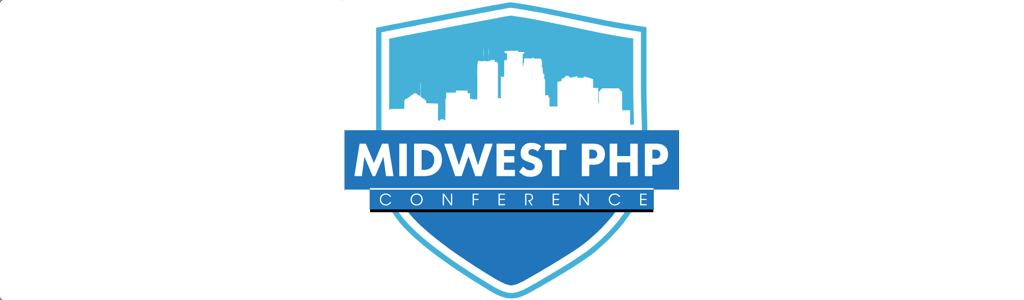 Midwest PHP 2018 Header